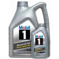 Mobil 1™ Peak Life 5W-50 SN/CF синтетическое моторное масло