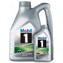 Mobil 1™ Fuel Economy 0W-30 SL/CF синтетическое моторное масло