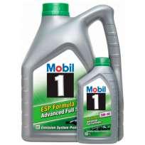 Mobil 1™ ESP Formula 5W-30 SN/CF синтетическое моторное масло