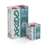XADO Atomic Oil 5W-40 SM/CF синтетическое моторное масло (20л)