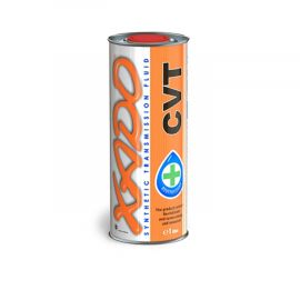XADO Atomic Oil CVT синтетическое трансмиссионное масло (1л)