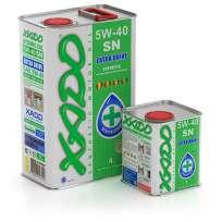 XADO Atomic Oil 5W-40 SN синтетическое моторное масло (20л)
