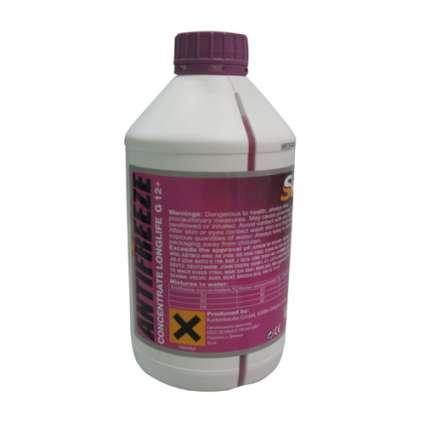 SKY ANTIFREEZE G12+ Анифриз (концентрат) 1,5 литра