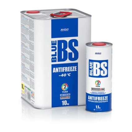 XADO ANTIFREEZE Blue BS -40
