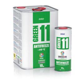 XADO ANTIFREEZE Green 11 -40