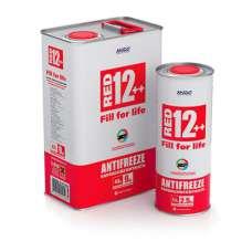 XADO ANTIFREEZE Red 12++ концентрат