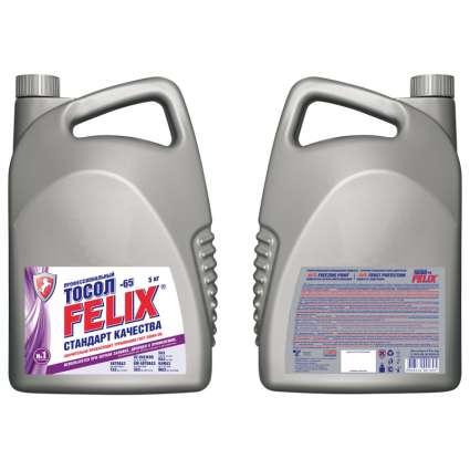 Тосол FELIX -65