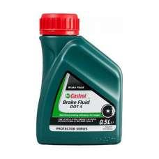 Castrol Brake Fluid DOT-4 Тормозная жидкость