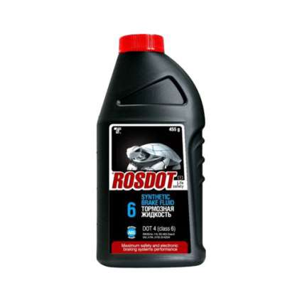 ROSDOT DOT-6 Тормозная жидкость