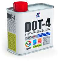 XADO DOT-4 Тормозная жидкость