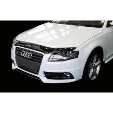 """SIM Audi A6/S6 C7 '11-18 седан Дефлектор капота """"мухобойка"""""""