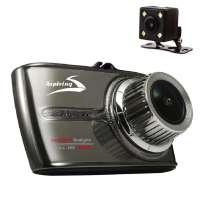 Aspiring Alibi 3 Автомобильный видеорегистратор (АL3968)