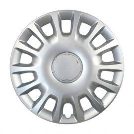 SKS 214 R14 Колпаки для колес с логотипом Audi (Комплект 4 шт.)
