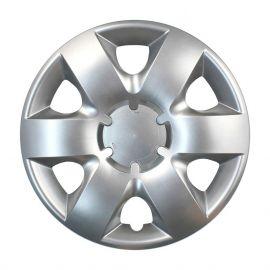 SKS 215 R14 Колпаки для колес с логотипом Audi (Комплект 4 шт.)