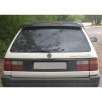 VipTuning Дефлектор задней двери на Volkswagen Passat B3 '88-93 универсал (на крепеже)