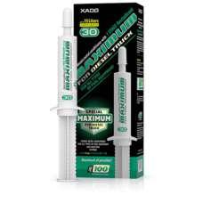XADO Maximum for Diesel Truck атомарный кондиционер всех типов топливной аппаратуры с ревитализантом 1 Stage