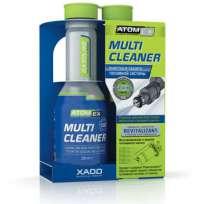 ATOMEX Multi Cleaner (Gasoline) Очиститель топливной системы для бензинового двигателя