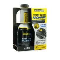 ATOMEX Stop Leak Radiator cтоп-течь радиатор