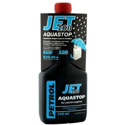 JET 100 Aquastop - Удалитель воды и льда из бензина