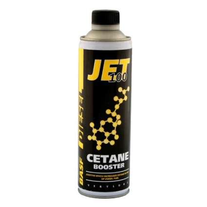 JET 100 Cetane Booster для дизельного топлива