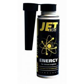 JET 100 Energy - Усилитель мощности для дизельного двигателя