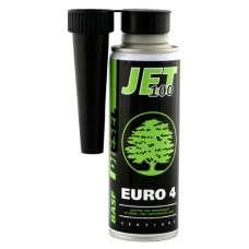 JET 100 Euro 4 Diesel Присадка для повышения качества топлива