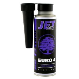 JET 100 Euro 4 Petrol Присадка для повышения качества топлива
