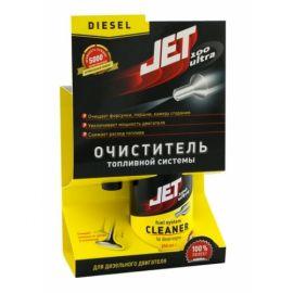 JET 100 ULTRA Очиститель топливной системы для дизельного двигателя