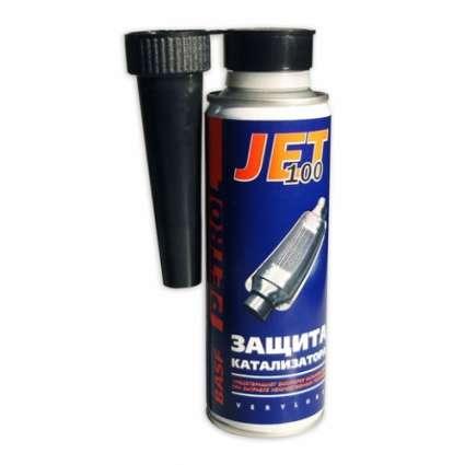 JET 100 Защита катализатора (для бензинового двигателя)