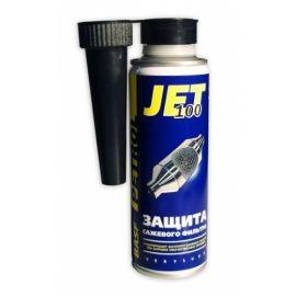 JET 100 Защита сажевого фильтра (для дизельного двигателя)