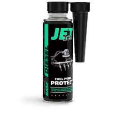 JET 100 Fuel Pump Protect Diesel - Средство для защиты топливной аппаратуры дизельного двигателя