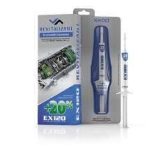 XADO EX120 Гель-ревитализант для АКПП