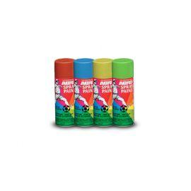 ABRO Спрей-краска высокотемпературная 473 мл