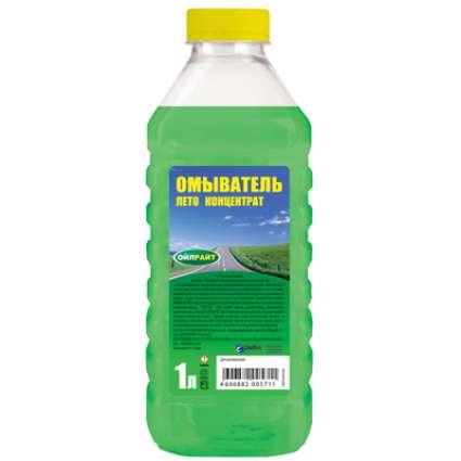 OILRIGHT Жидкость стеклоомывающая концентрат (Лето)