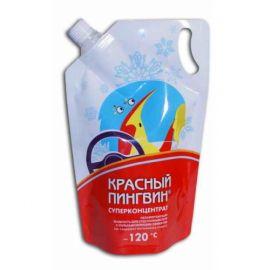XADO VERYLUBE Красный пингвин незамерзающая жидкость -120°С (ЗИМА)