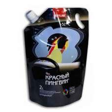 XADO VERYLUBE Красный пингвин незамерзающая жидкость -32°С (ЗИМА)