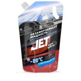 JET 100 ULTRA Житкость для омывания стекол -80°С (концентрат)