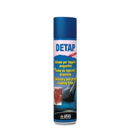 ATAS DETAP spray Чистящее средство для ткани и ковровых покрытий