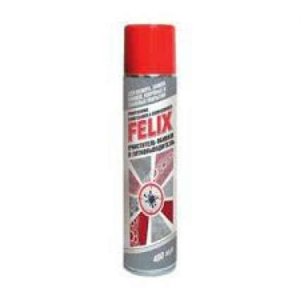 FELIX Очиститель обивки