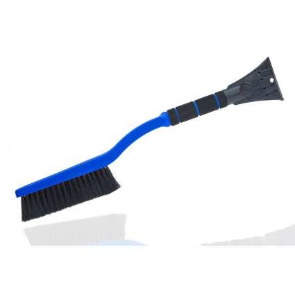 MAXI-PLAST Щетка со скребком для удаления снега и льда CANADIAN