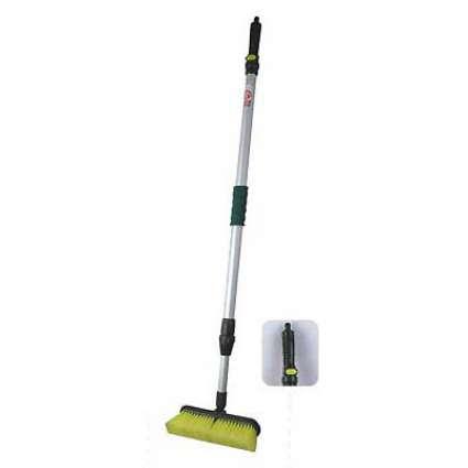 Carstech Щетка для мытья автомобиля телескоп 110-180см