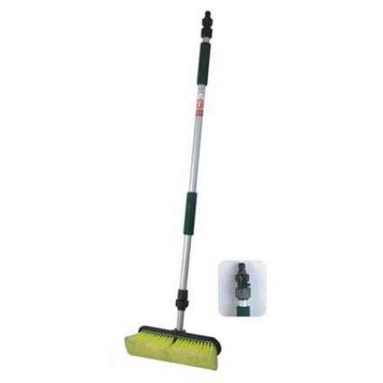 Carstech Щетка для мытья автомобиля телескоп 90-160см