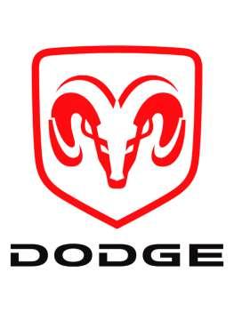Коврики в салон DODGE