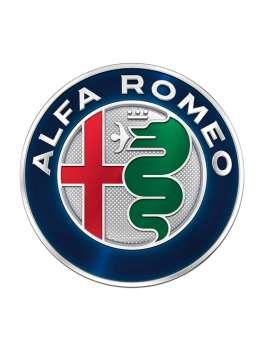 Коврики в салон ALFA ROMEO