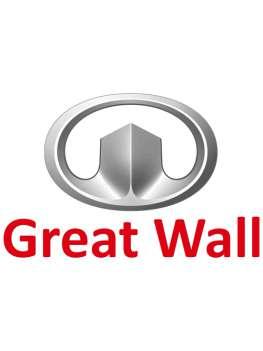 Коврики в салон GREAT WALL