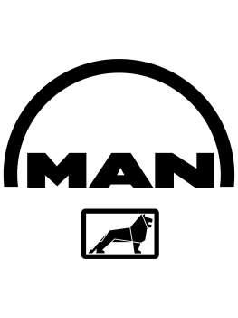 Чехлы на MAN