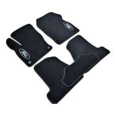 AVTM Коврики в салон текстильные Ford Focus III '11- (Комплект 5шт.)
