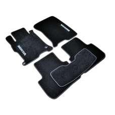 AVTM Коврики в салон текстильные Honda Accord IX '12- (Комплект 5шт.)